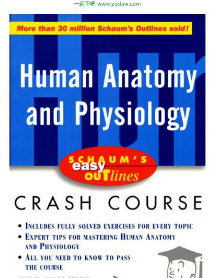 Human Anatomy and Physiology- 一起下吧